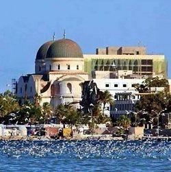 I libici di religione ebraica